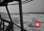 Image of USS Burton Island McClure Strait Canada, 1954, second 13 stock footage video 65675052609