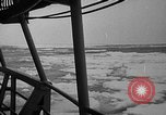Image of USS Burton Island McClure Strait Canada, 1954, second 14 stock footage video 65675052609