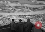 Image of USS Burton Island McClure Strait Canada, 1954, second 23 stock footage video 65675052609