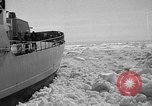 Image of USS Burton Island McClure Strait Canada, 1954, second 28 stock footage video 65675052609