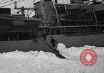 Image of USS Burton Island McClure Strait Canada, 1954, second 40 stock footage video 65675052609