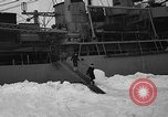 Image of USS Burton Island McClure Strait Canada, 1954, second 41 stock footage video 65675052609