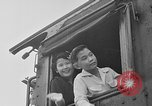 Image of Philippine Bear Ship Los Angeles California USA, 1954, second 18 stock footage video 65675052611