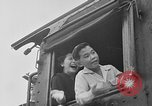 Image of Philippine Bear Ship Los Angeles California USA, 1954, second 19 stock footage video 65675052611