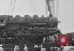 Image of Philippine Bear Ship Los Angeles California USA, 1954, second 20 stock footage video 65675052611