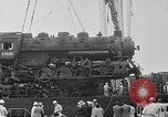 Image of Philippine Bear Ship Los Angeles California USA, 1954, second 21 stock footage video 65675052611