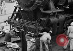 Image of Philippine Bear Ship Los Angeles California USA, 1954, second 30 stock footage video 65675052611