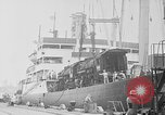 Image of Philippine Bear Ship Los Angeles California USA, 1954, second 32 stock footage video 65675052611