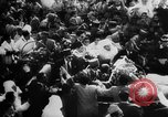Image of Sultan Mohammed ben Youssef Rabat Morocco, 1955, second 26 stock footage video 65675052620