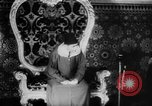 Image of Sultan Mohammed ben Youssef Rabat Morocco, 1955, second 35 stock footage video 65675052620