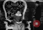 Image of Sultan Mohammed ben Youssef Rabat Morocco, 1955, second 36 stock footage video 65675052620
