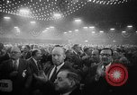 Image of President George Meany New York United States USA, 1955, second 20 stock footage video 65675052621