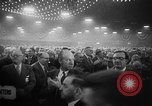 Image of President George Meany New York United States USA, 1955, second 21 stock footage video 65675052621