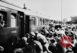 Image of Prisoners of War Austria, 1955, second 4 stock footage video 65675052622