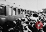 Image of Prisoners of War Austria, 1955, second 5 stock footage video 65675052622
