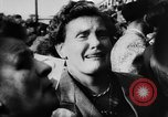 Image of Prisoners of War Austria, 1955, second 8 stock footage video 65675052622