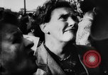 Image of Prisoners of War Austria, 1955, second 9 stock footage video 65675052622