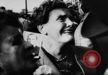 Image of Prisoners of War Austria, 1955, second 10 stock footage video 65675052622