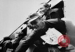 Image of Prisoners of War Austria, 1955, second 12 stock footage video 65675052622