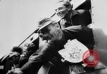 Image of Prisoners of War Austria, 1955, second 13 stock footage video 65675052622