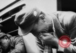 Image of Prisoners of War Austria, 1955, second 21 stock footage video 65675052622