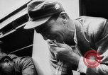 Image of Prisoners of War Austria, 1955, second 22 stock footage video 65675052622