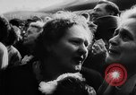 Image of Prisoners of War Austria, 1955, second 32 stock footage video 65675052622