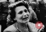 Image of Prisoners of War Austria, 1955, second 37 stock footage video 65675052622