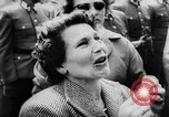 Image of Prisoners of War Austria, 1955, second 38 stock footage video 65675052622