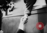 Image of Prisoners of War Austria, 1955, second 44 stock footage video 65675052622