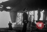 Image of USS Nautilus SSN-571 Groton Connecticut USA, 1954, second 28 stock footage video 65675052624