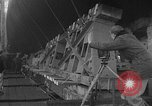 Image of USS Nautilus SSN-571 Groton Connecticut USA, 1954, second 36 stock footage video 65675052624