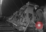 Image of USS Nautilus SSN-571 Groton Connecticut USA, 1954, second 37 stock footage video 65675052624