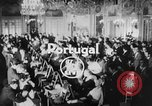 Image of hairdressers Lisbon Portugal, 1954, second 3 stock footage video 65675052627