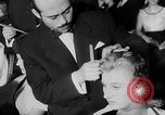 Image of hairdressers Lisbon Portugal, 1954, second 13 stock footage video 65675052627