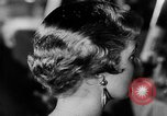Image of hairdressers Lisbon Portugal, 1954, second 23 stock footage video 65675052627