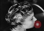 Image of hairdressers Lisbon Portugal, 1954, second 39 stock footage video 65675052627
