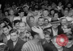 Image of film star Jimmy Stewart Miami Florida USA, 1954, second 42 stock footage video 65675052628
