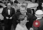 Image of film star Jimmy Stewart Miami Florida USA, 1954, second 46 stock footage video 65675052628