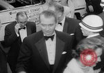 Image of film star Jimmy Stewart Miami Florida USA, 1954, second 47 stock footage video 65675052628