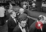 Image of film star Jimmy Stewart Miami Florida USA, 1954, second 51 stock footage video 65675052628