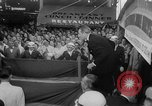 Image of film star Jimmy Stewart Miami Florida USA, 1954, second 55 stock footage video 65675052628