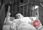 Image of Myrna Loy with polio victims Washington DC USA, 1944, second 37 stock footage video 65675052630