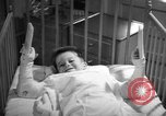 Image of Myrna Loy with polio victims Washington DC USA, 1944, second 39 stock footage video 65675052630