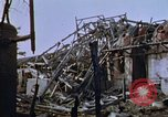 Image of destroyed boiler plant Japan, 1946, second 9 stock footage video 65675052633