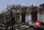 Image of destroyed boiler plant Japan, 1946, second 15 stock footage video 65675052633
