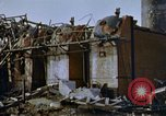 Image of destroyed boiler plant Japan, 1946, second 20 stock footage video 65675052633
