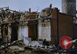 Image of destroyed boiler plant Japan, 1946, second 21 stock footage video 65675052633