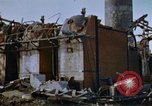 Image of destroyed boiler plant Japan, 1946, second 23 stock footage video 65675052633