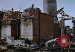 Image of destroyed boiler plant Japan, 1946, second 25 stock footage video 65675052633